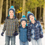 Saaty Photography - Lewis-Duarte Family - Autumn Portrait and Family Photography Flagstaff -20