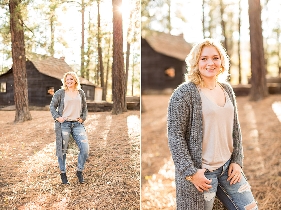 Saaty Photography - Madison - Flagstaff Arizona Senior and Portrait Photographers -1