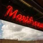 Restaurant and Food Photography Flagstaff Arizona: MartAnnes