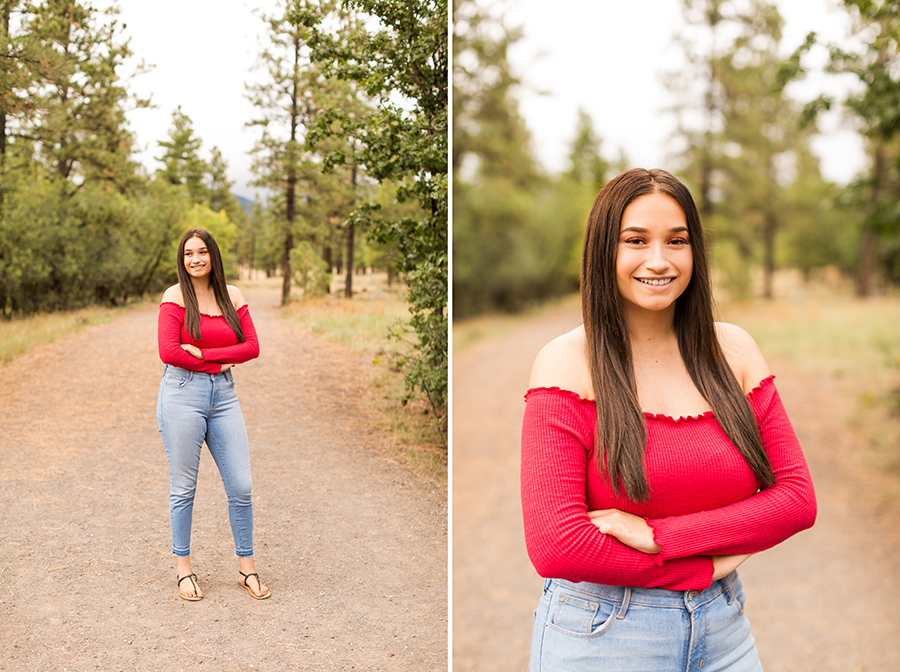Saaty Photography - Mia Garcia - Senior Portrait Photographer Flagstaff Arizona -17