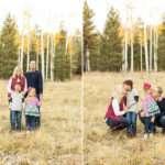 Rojas Family: Portrait Photographer Sedona and Flagstaff Arizona