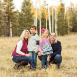Portrait Photography Sedona and Flagstaff Arizona: Rojas Family