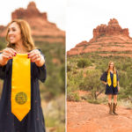 Sara: Senior Portrait Photographer Sedona and Flagstaff Arizona