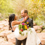 Tahia and Jake: L'Auberge Sedona Wedding and Elopement Photography