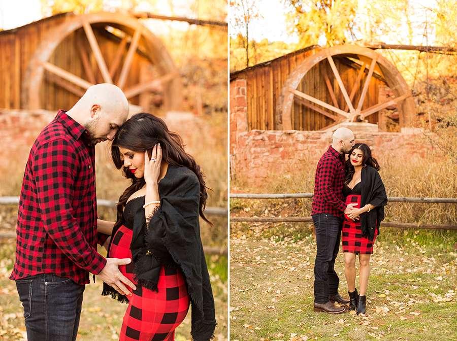 Saaty Photography - Alex and Aaron - Sedona Maternity and Family Photographer -13