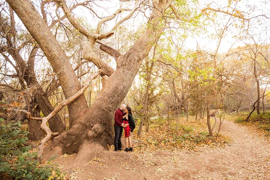 Saaty Photography - Alex and Aaron - Sedona Maternity and Family Photographer -20