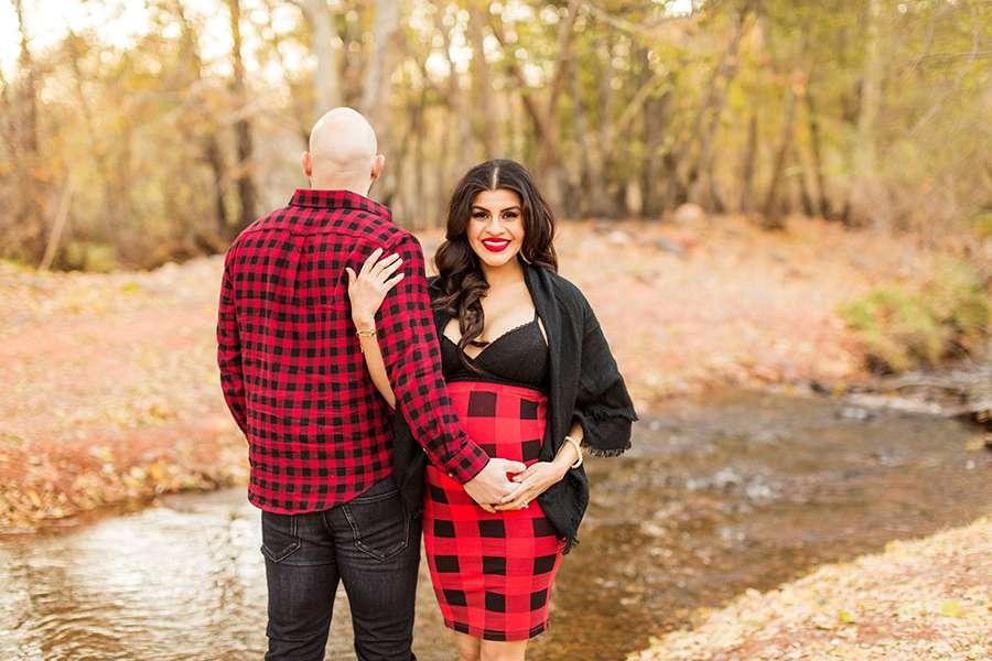 Saaty Photography - Alex and Aaron - Sedona Maternity and Family Photographer -25