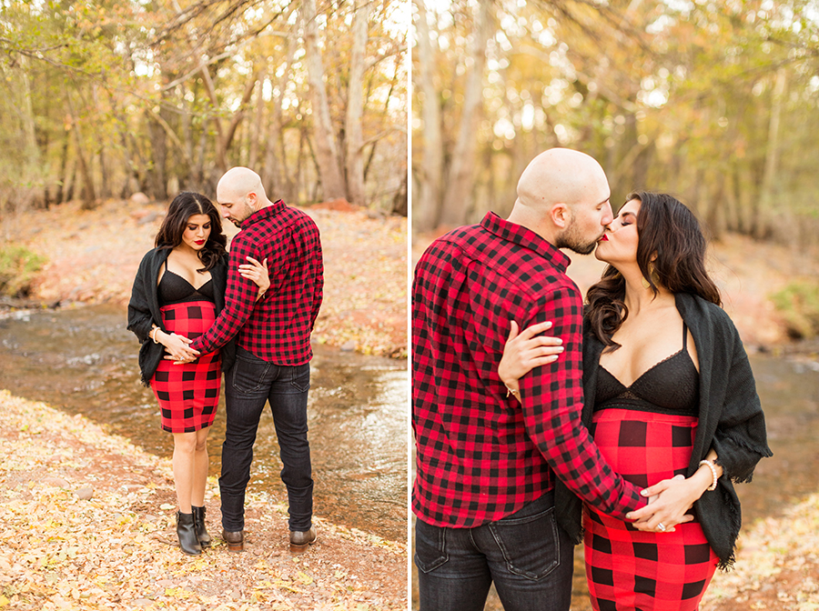 Saaty Photography - Alex and Aaron - Sedona Maternity and Family Photographer -29
