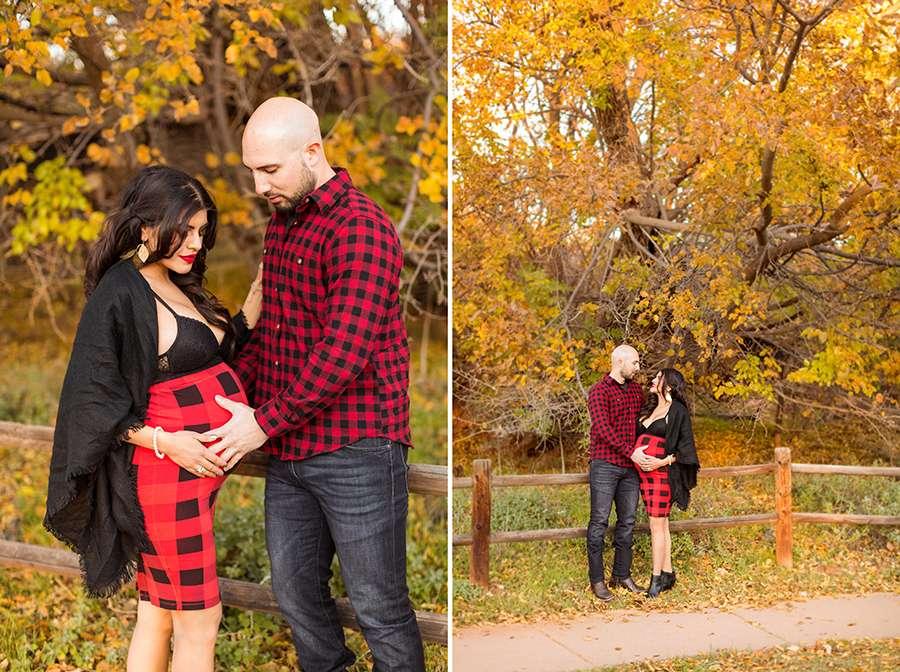 Saaty Photography - Alex and Aaron - Sedona Maternity and Family Photographer -3