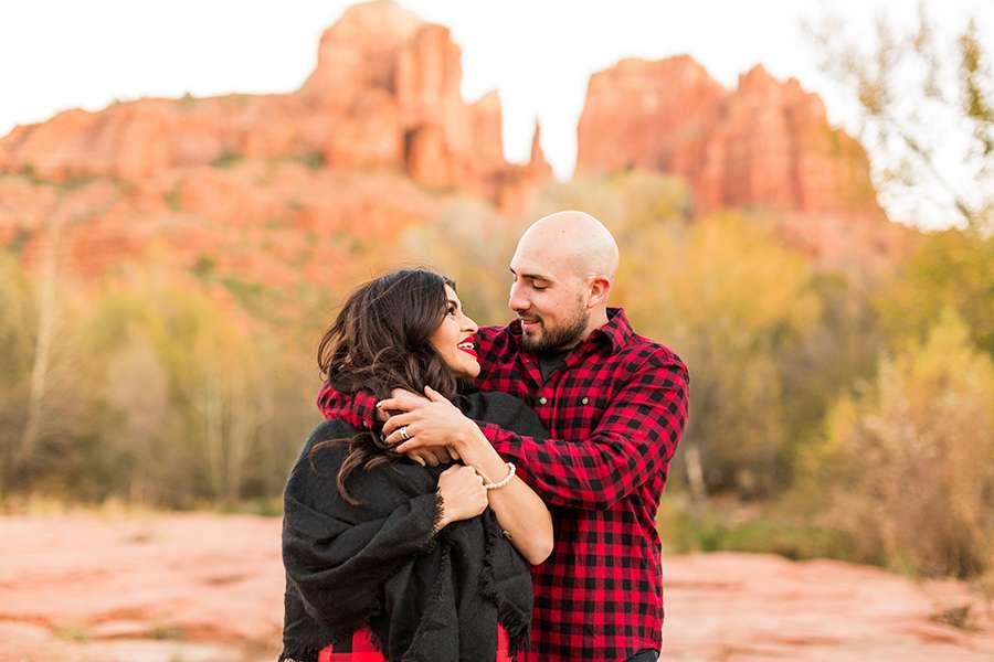Saaty Photography - Alex and Aaron - Sedona Maternity and Family Photographer -55