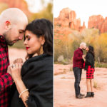 Sedona Maternity and Family Photography: Alex and Aaron