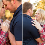 Engagement and Portrait Photographer Flagstaff AZ: Kelcy and Gavin
