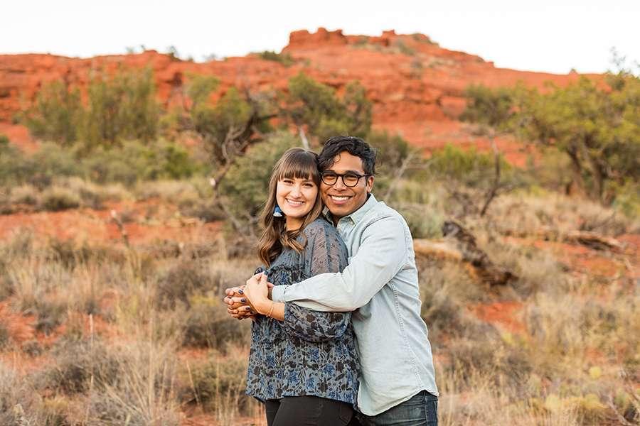 Saaty Photography - Kohout Family - Sedona Arizona Family Portrait Photographers -33
