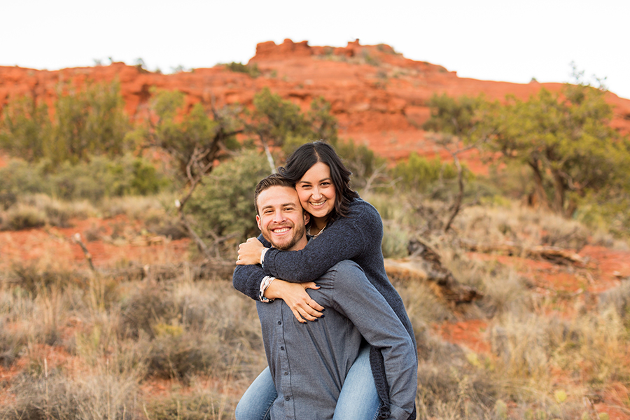 Saaty Photography - Kohout Family - Sedona Arizona Family Portrait Photographers -34