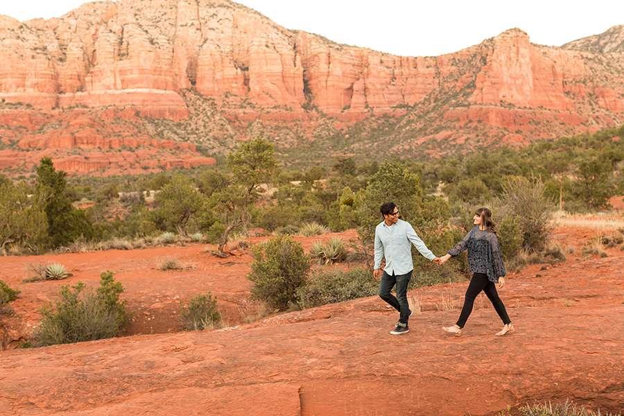 Saaty Photography - Kohout Family - Sedona Arizona Family Portrait Photographers -72