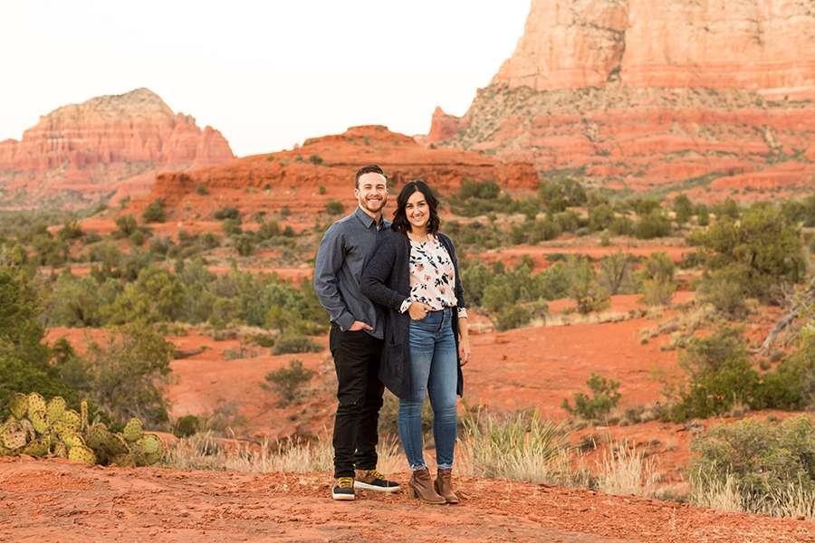 Saaty Photography - Kohout Family - Sedona Arizona Family Portrait Photographers -76