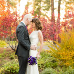 Mary and Andrew: Forest Highlands Golf Club Wedding Photography