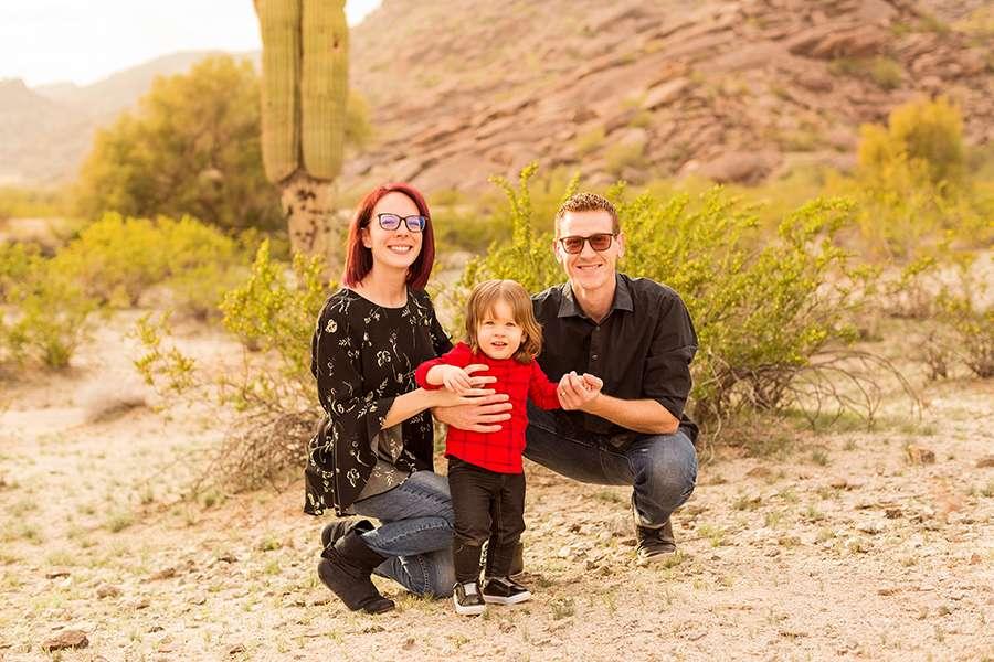 Saaty Photography - Mertens Family - Arizona Family Portrait Photography -18