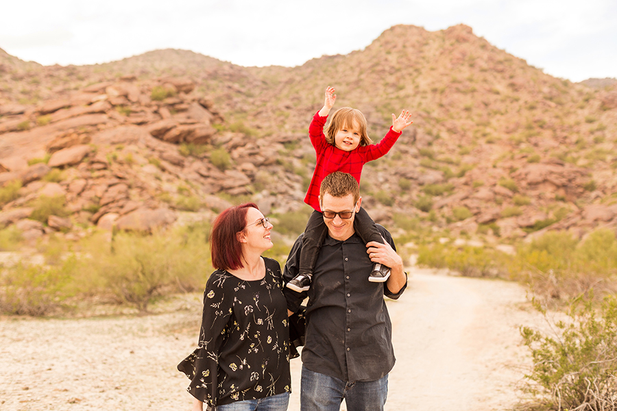 Saaty Photography - Mertens Family - Arizona Family Portrait Photography -55