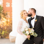 Kate and Matt: Northern Arizona University Wedding Photography