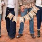 Thomas Family: Sedona Arizona Family Portrait Photography