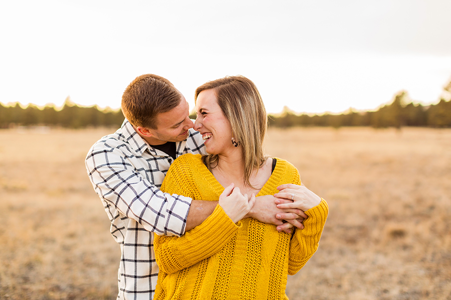 Saaty Photography - Ali and Jesse - Flagstaff Maternity and Portrait Photographers -12