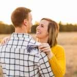Ali and Jesse: Flagstaff Maternity and Portrait Photographers