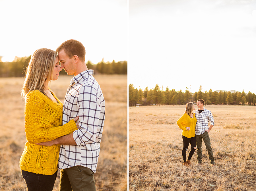 Saaty Photography - Ali and Jesse - Flagstaff Maternity and Portrait Photographers -2
