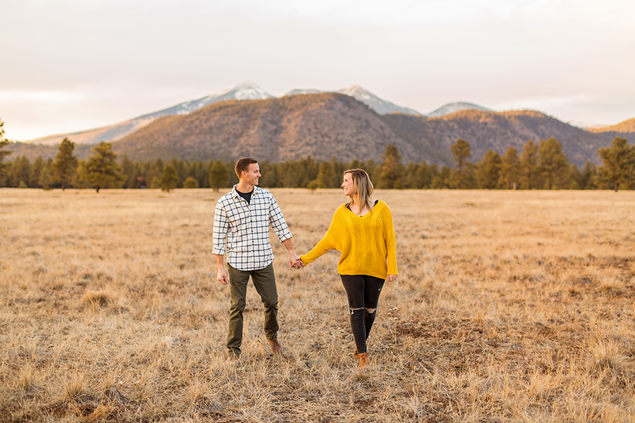 Saaty Photography - Ali and Jesse - Flagstaff Maternity and Portrait Photographers -21