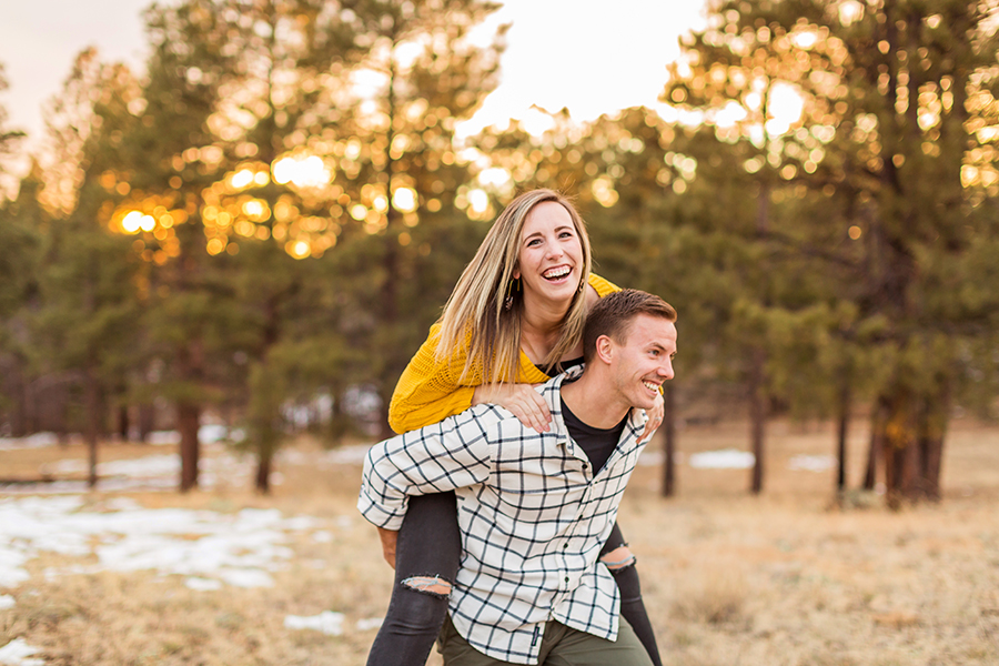 Saaty Photography - Ali and Jesse - Flagstaff Maternity and Portrait Photographers -29