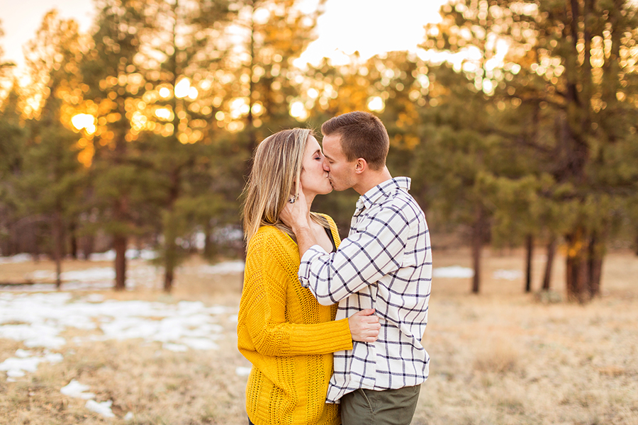 Saaty Photography - Ali and Jesse - Flagstaff Maternity and Portrait Photographers -33
