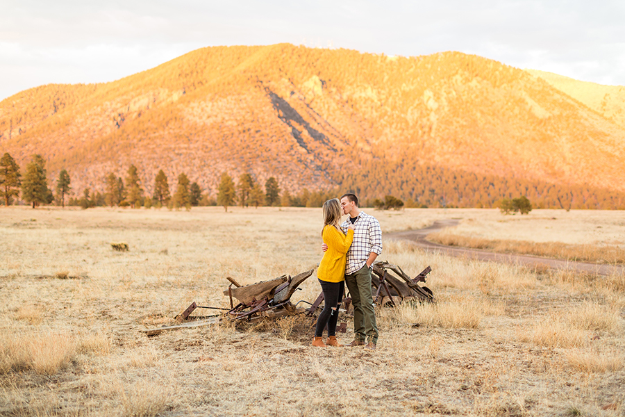 Saaty Photography - Ali and Jesse - Flagstaff Maternity and Portrait Photographers -34