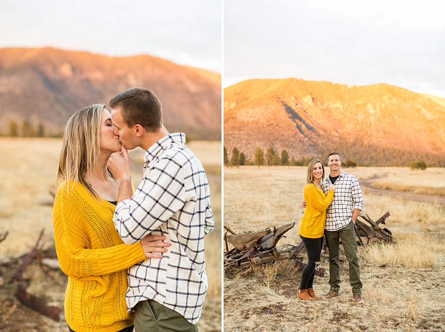 Saaty Photography - Ali and Jesse - Flagstaff Maternity and Portrait Photographers -36