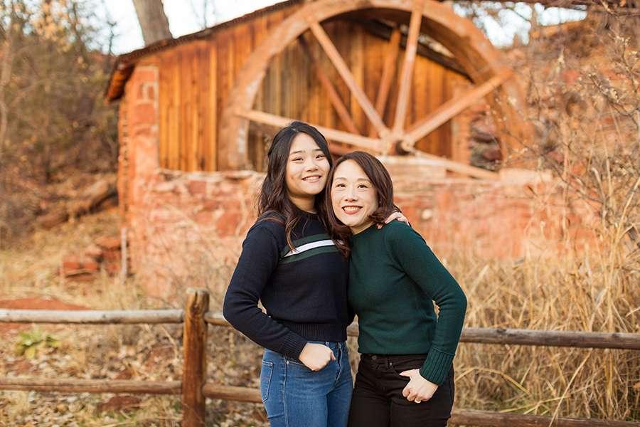 Saaty Photography - Chua Family - Sedona and Cottonwood Family Photographer -30