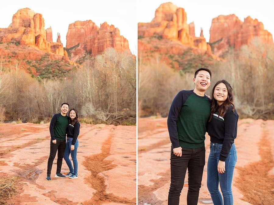 Saaty Photography - Chua Family - Sedona and Cottonwood Family Photographer -52
