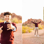 Phoenix and Verde Valley Portrait Photographer: Noah
