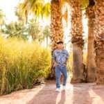 Phoenix and Verde Valley Portrait Photography: Noah