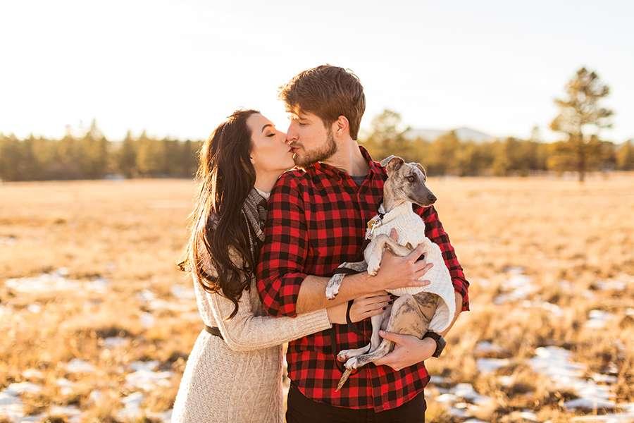 Saaty Photography - Rachel and Tim - Portrait Photographers Flagstaff Arizona -16