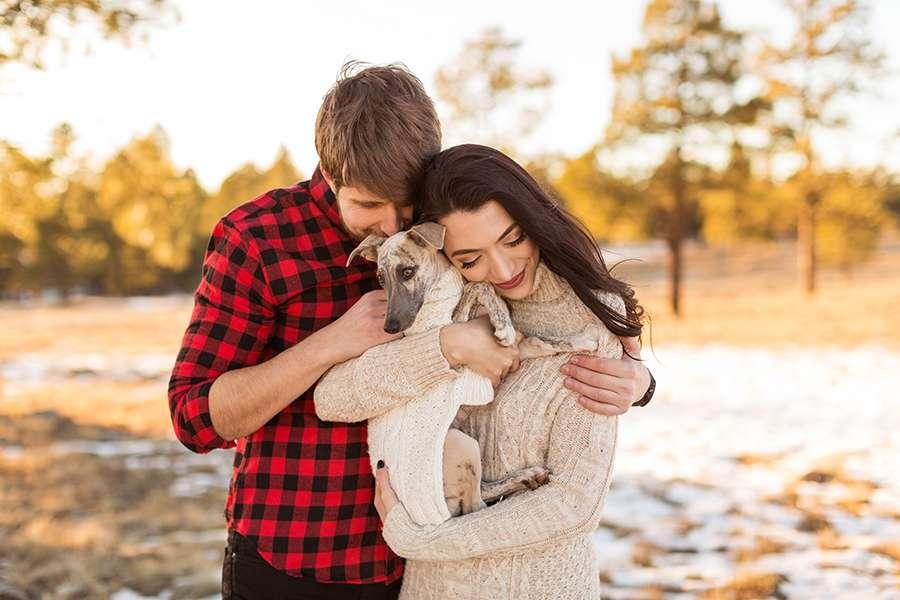 Saaty Photography - Rachel and Tim - Portrait Photographers Flagstaff Arizona -25