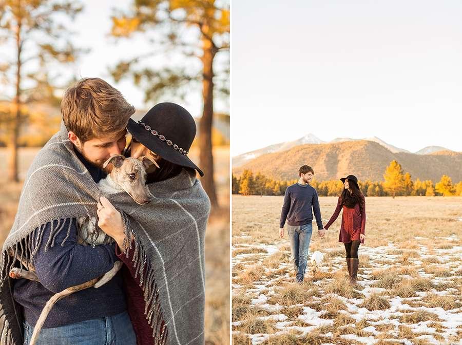 Saaty Photography - Rachel and Tim - Portrait Photographers Flagstaff Arizona -29