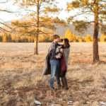 Portrait Photographer Flagstaff Arizona – Rachel and Tim