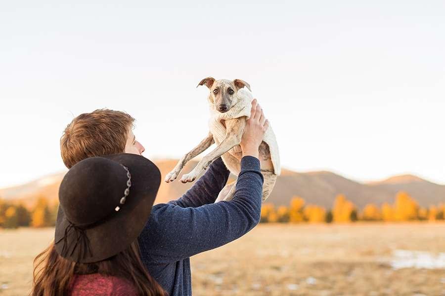 Saaty Photography - Rachel and Tim - Portrait Photographers Flagstaff Arizona -42