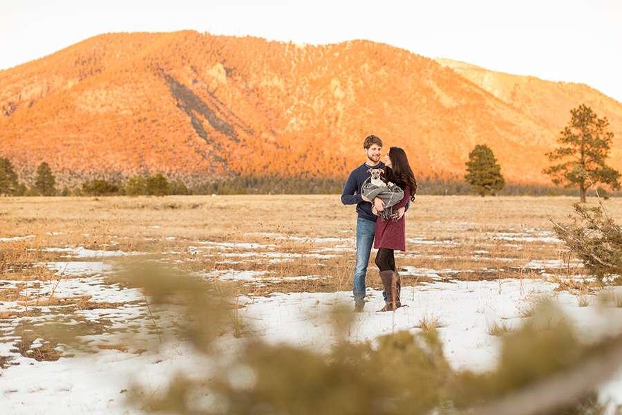 Saaty Photography - Rachel and Tim - Portrait Photographers Flagstaff Arizona -50