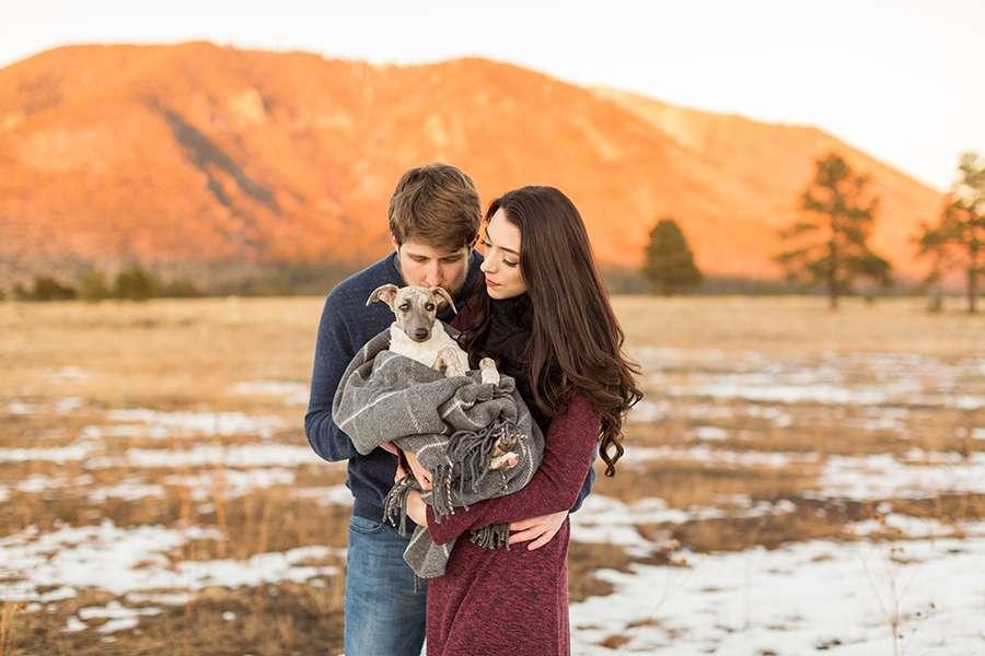 Saaty Photography - Rachel and Tim - Portrait Photographers Flagstaff Arizona -52