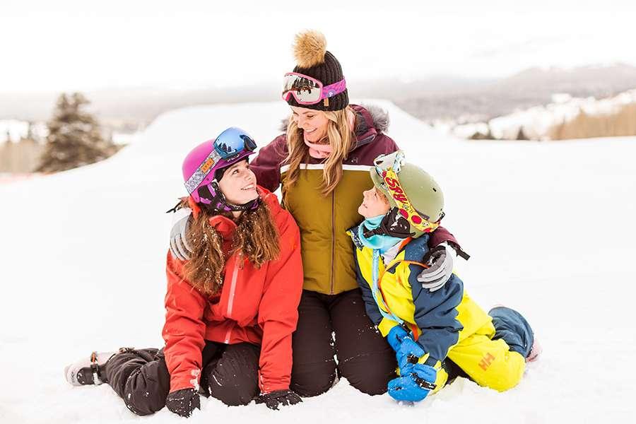 Saaty Photography - Arizona Snowbowl - Flagstaff Arizona Marketing Photographer -2