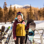 Flagstaff Arizona Marketing Photography: Arizona Snowbowl