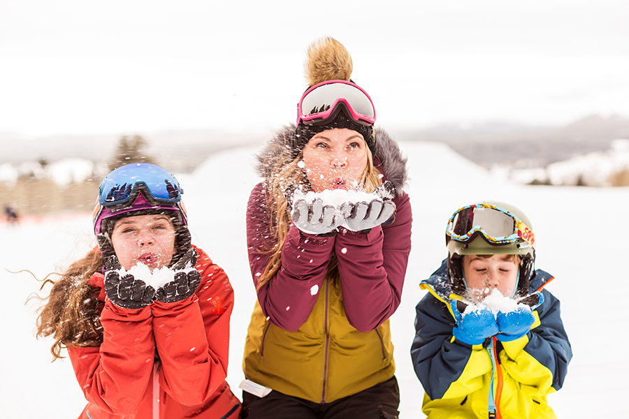 Saaty Photography - Arizona Snowbowl - Flagstaff Arizona Marketing Photographer -3