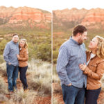 McCann Family: Family and Anniversary Photographer Sedona Arizona