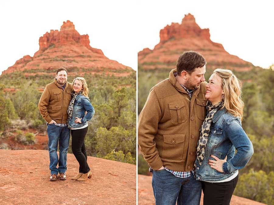 Saaty Photography - McCann Family - Family and Anniversary Photographer Sedona Arizona -51