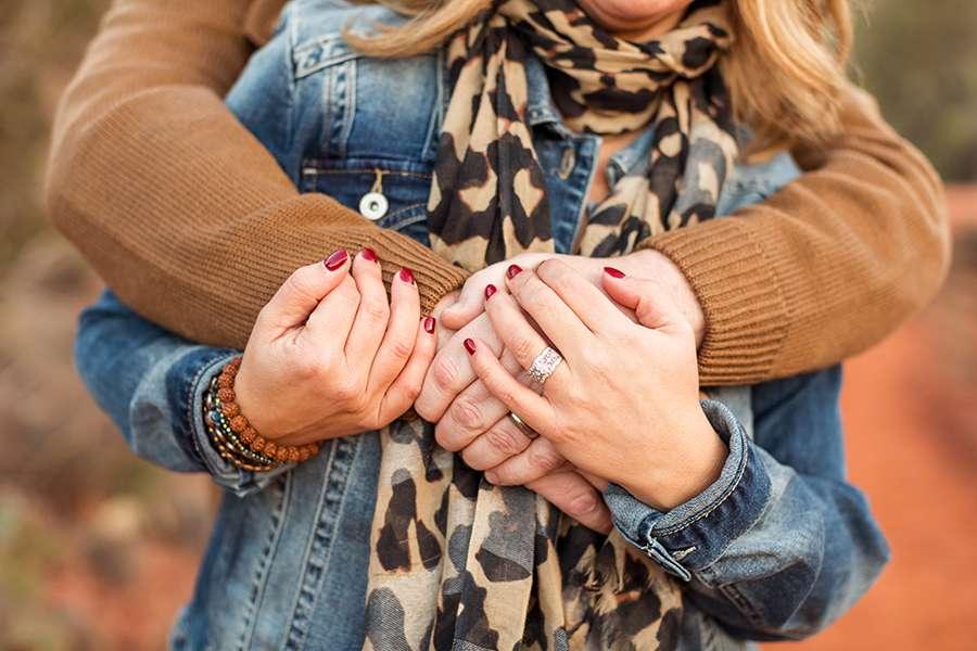 Saaty Photography - McCann Family - Family and Anniversary Photographer Sedona Arizona -63